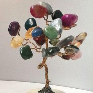 árbol de la vida cuarzos